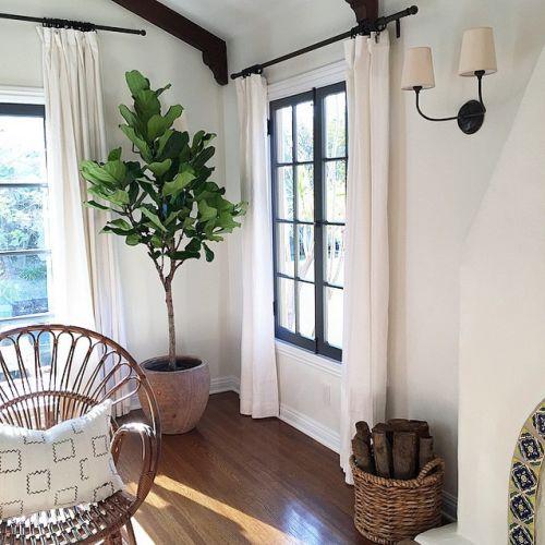 Simple interior space | @invokethespirit
