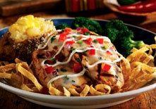 AZTEC CHICKEN  Red Lobster Restaurant Copycat Recipe   Chicken:  2 tablespoons chipotle in adobo  3 tablespoons oil  2 cloves garlic, mi...