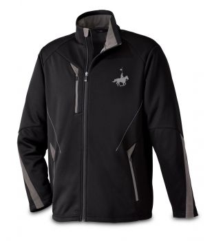 $79.99 Step into comfort with the easy-care, 100% polyester jersey 2-layer bonded with microfleece Escape Fleece Men's Jacket. Featuring inside storm placket with brushed tricot chin guard, audio port access through inside left pocket and adjustable shock cord at hem, the Escape Fleece Men's Jacket will keep you comfy and cozy in cold Canadian temperatures.