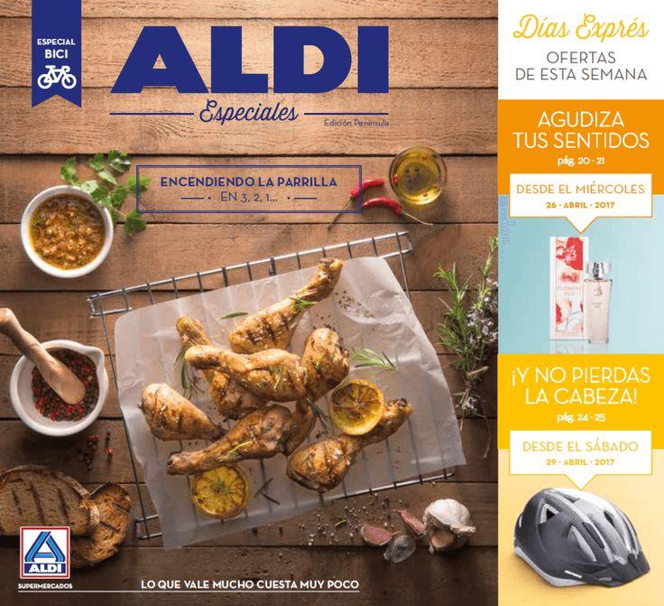 Revista ALDI Semana 2017