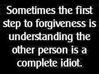 Yep...sometimes it's the ONLY explanation!