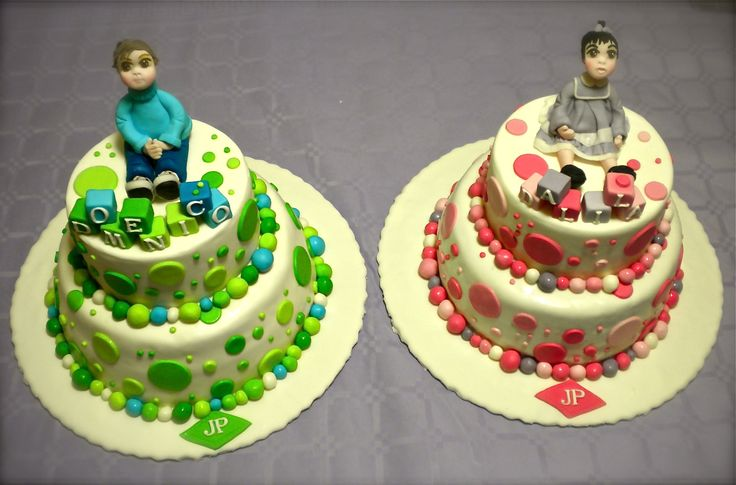 Torta gemelli
