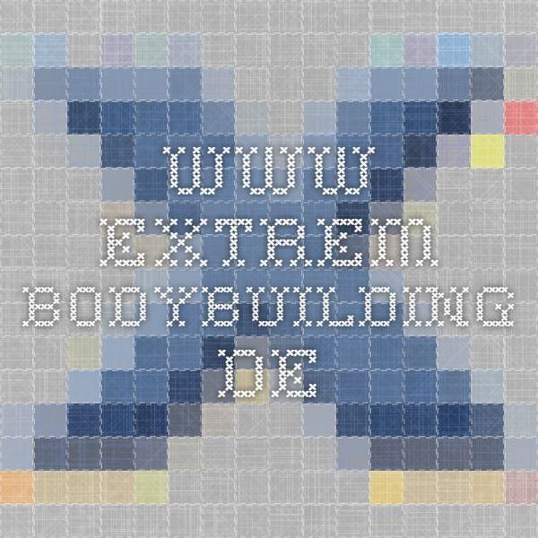 www.extrem-bodybuilding.de