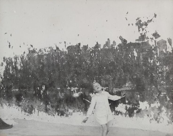Henri Cartier-Bresson. Valencia, Spain. 1933