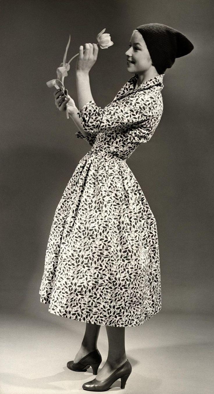 81 besten Märke: NK 1950-1969 - Dammode Bilder auf Pinterest