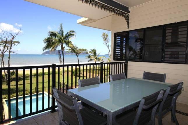 Frangipani Place, Mission Beach  Split Level $4225 Discounted -Melissa Mission Beach Holidays
