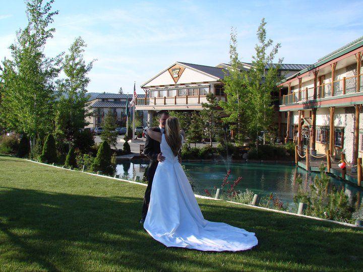 Wedding Ceremony Locations In Southern California Bear Lake Hall Al Northwoods Resort Pinterest Halls