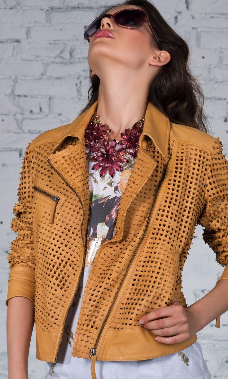 #brand #scervinostreet #madeinitaly #fashion #dressing #dressingfab