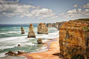 12 Apostles - Great Ocean Road Victoria  Australia