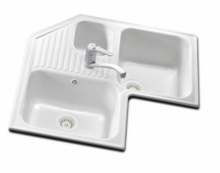 best 20 corner kitchen sinks ideas on pinterest white