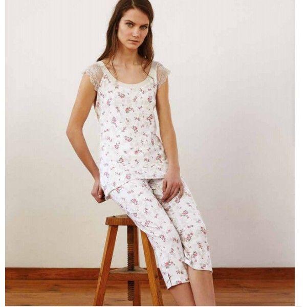 Pijama mujer verano Promise