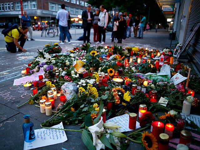 """Reports suggest the Hamburg killer has boasted that he wanted to be a """"terrorist"""" -- but German police are reluctant to accept his confession"""