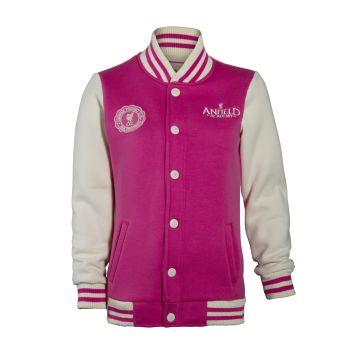 LFC Ladies Lydia Baseball Jacket