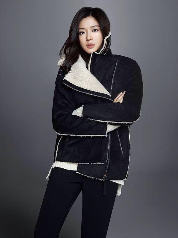 Jun Ji Hyun for Shesmiss