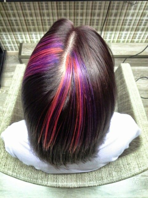 goldwell elumen hair color instructions