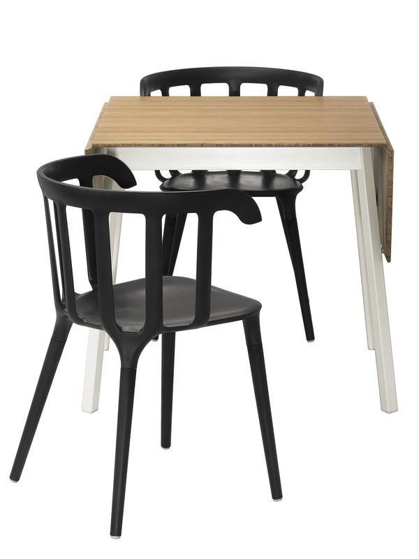 Muebles extensibles y con doble función