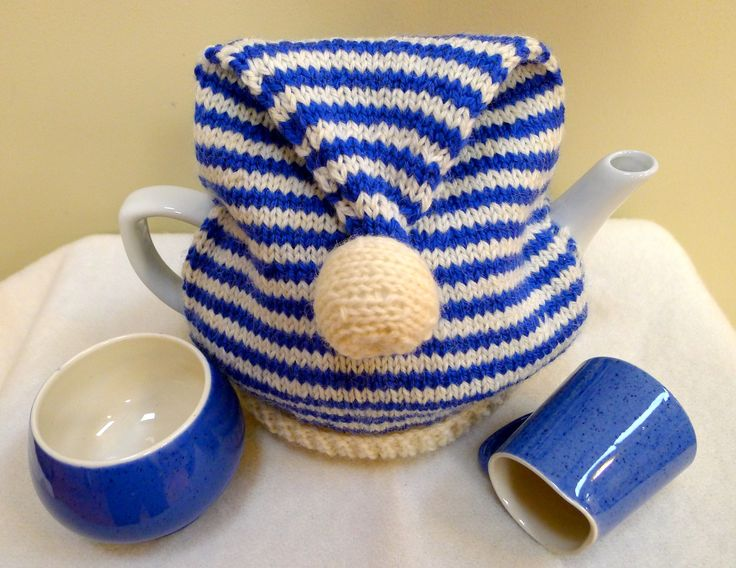Wee Willie Winkie Tea Cosy Jenny Occleshaw