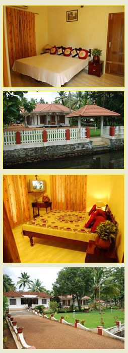 Kerala homestay is a program promoted by Kerala Tourism Department, which allows tourists to Kerala, to live in a Kerala home and get to know the culture and lifestyle of this land in a better way.