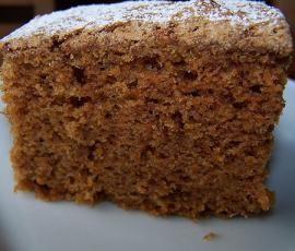 Przepis Ciasto marchewkowe - BŁYSKAWICZNE!!! przez Hana - Widok przepisu Słodkie wypieki