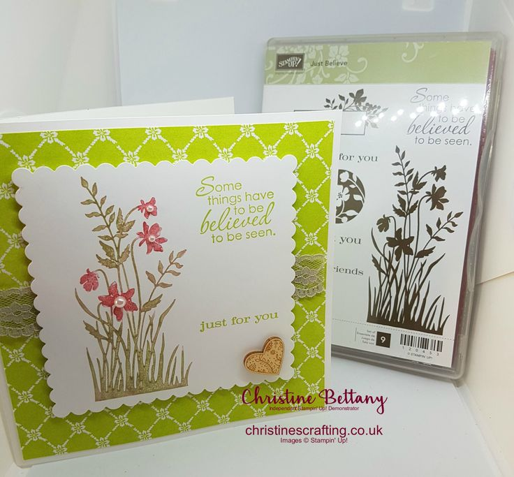 The Joy of Sets Challenge #005jos – Christine's Crafting by Christine Bettany