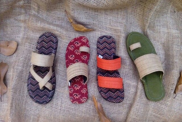 Jute Collection #paaduks #upcycled #handmade