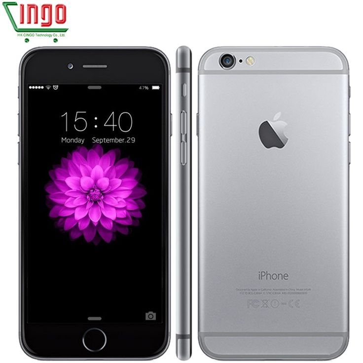 Like and Share if you want this  Unlocked Original Apple iPhone 6 Plus 16/64/128GB ROM 1GB RAM 5.5 screen ios9 phone 8MP/Pixel LTE 6 Plus Used Mobile Phone     Tag a friend who would love this!     FREE Shipping Worldwide     Buy one here---> https://www.techslime.com/unlocked-original-apple-iphone-6-plus-1664128gb-rom-1gb-ram-5-5-screen-ios9-phone-8mppixel-lte-6-plus-used-mobile-phone/