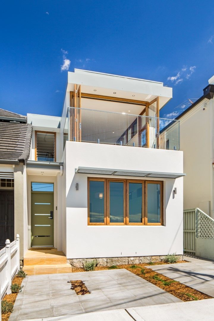 Clovelly alterations & additions by The Site Foreman #newhome #sydneyarchitects #innerwestarchitects #buildingahome