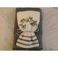 Towel Gift Sets - Bath Towel and Hand Towel Sets for R145.00