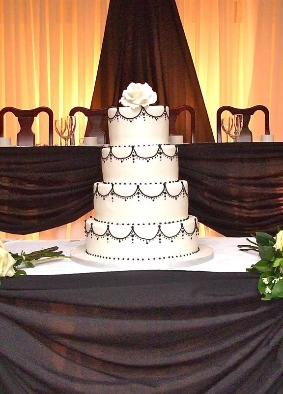 Just Temptations Toronto Wedding Cakes And Dream Desserts