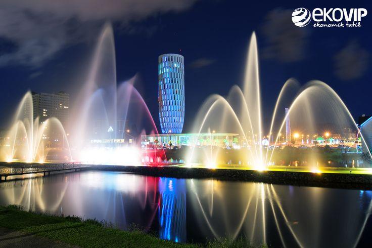 Kurban Bayramında #THY ayrıcalığıyla #Gürcistan'ın nefes kesen şehri #Batum'dayız. #EKOVIP http://bit.ly/EKOVIPBatumTuru