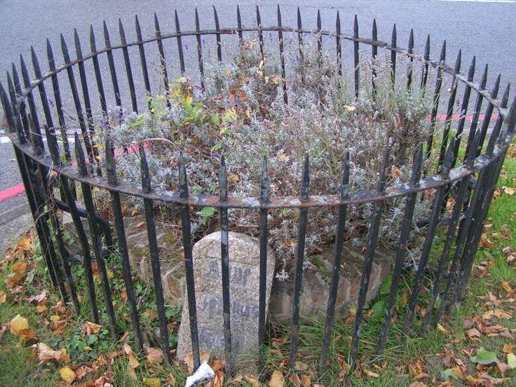 Anne Boleyn's well. carshalton surrey - Google Search