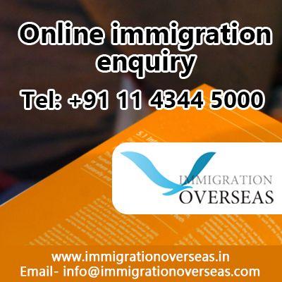 Online Visa assessment