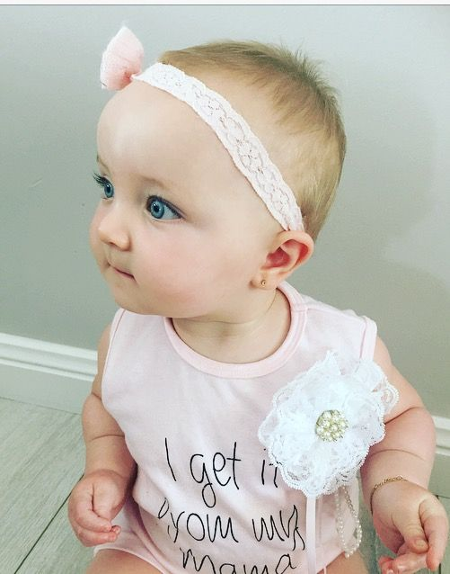 Baby pretties