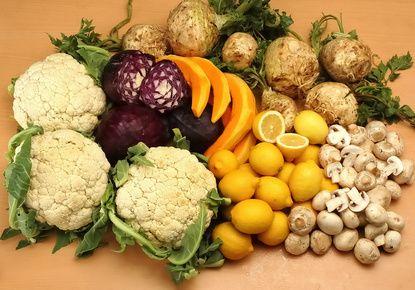 Os 10 melhores alimentos que você deve comer todo dia | eHow Brasil