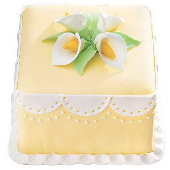 Mother's Day Cake Ideas