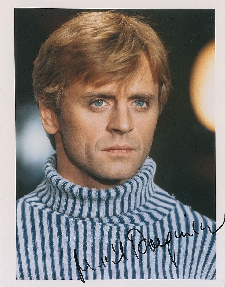 Mikhail Baryshnikov * Famous ballet dancer who received an Oscar nomination in his first film role in 1977's The Turning Point.