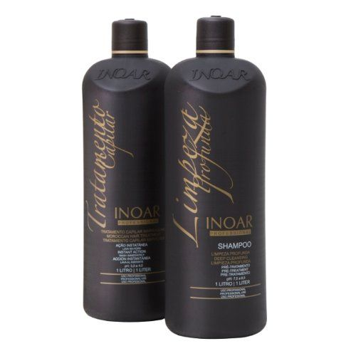 inoar brazilian keratin treatment instructions