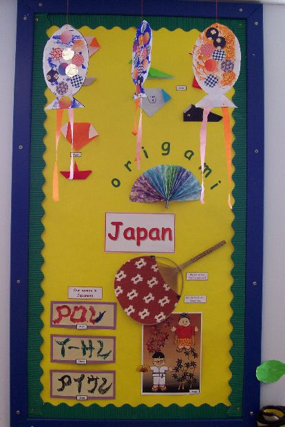 Japanese Classroom Decor ~ Best images about global in service on pinterest