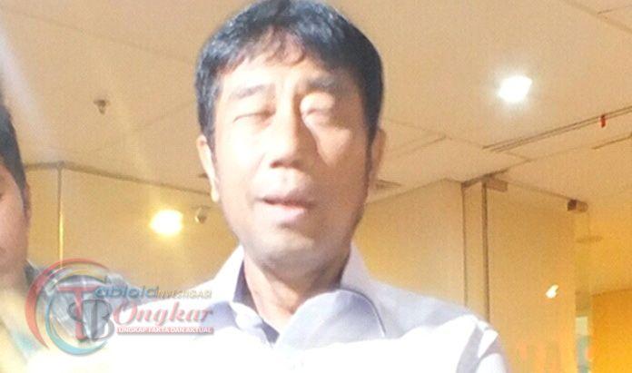 Alasan PPP kubu Djan Faridz terkait H Lulung Dukung Agus-Sylvi