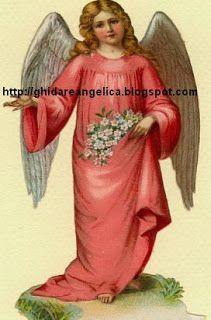 Ghidare angelica - cum sa primesti ajutor, asistenta si ghidare de la ingeri, ingeri pazitori ai tai si ai altora si de la arhangheli.