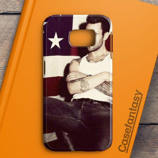 Adam Noah Levine Maroon 5 Samsung Galaxy S6 Case | casefantasy