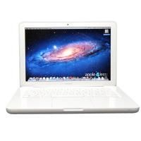 Refurb MacBook Core 2 Duo 2.4GHz 13″ Laptop for $280 + free shipping   Bargain Hound Daily Deals