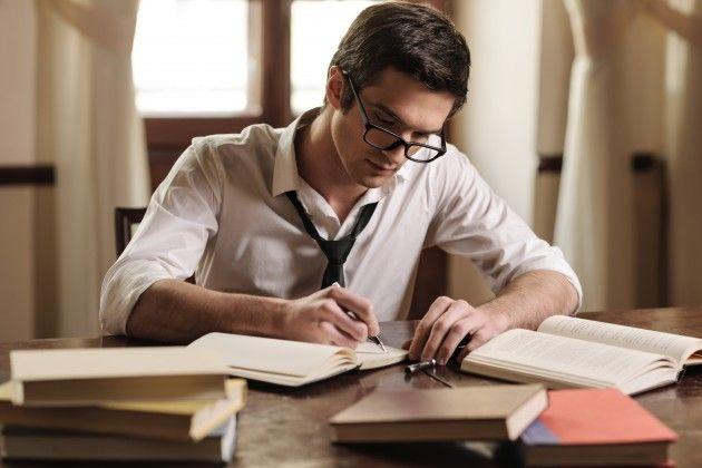 Как правильно влиять на читателя: 6 советов писателям от лингвиста из Гарварда