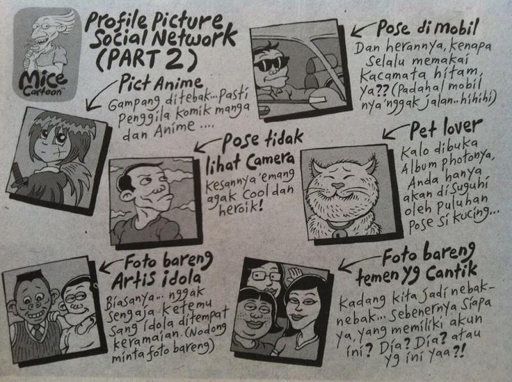 Profile Picture Social Network (PART 1)
