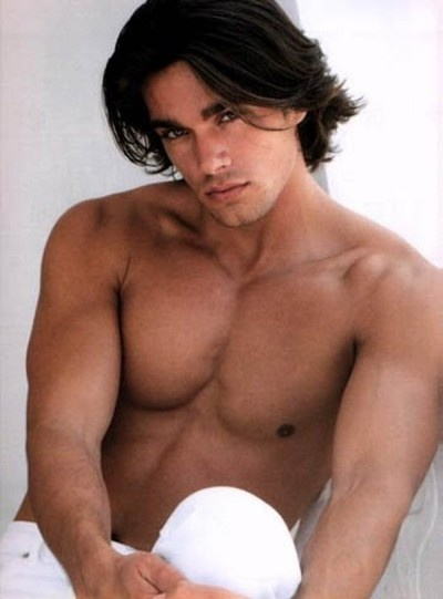 Sexy Male Models Photos