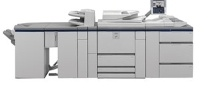 Best office copiers 	MX-M1100