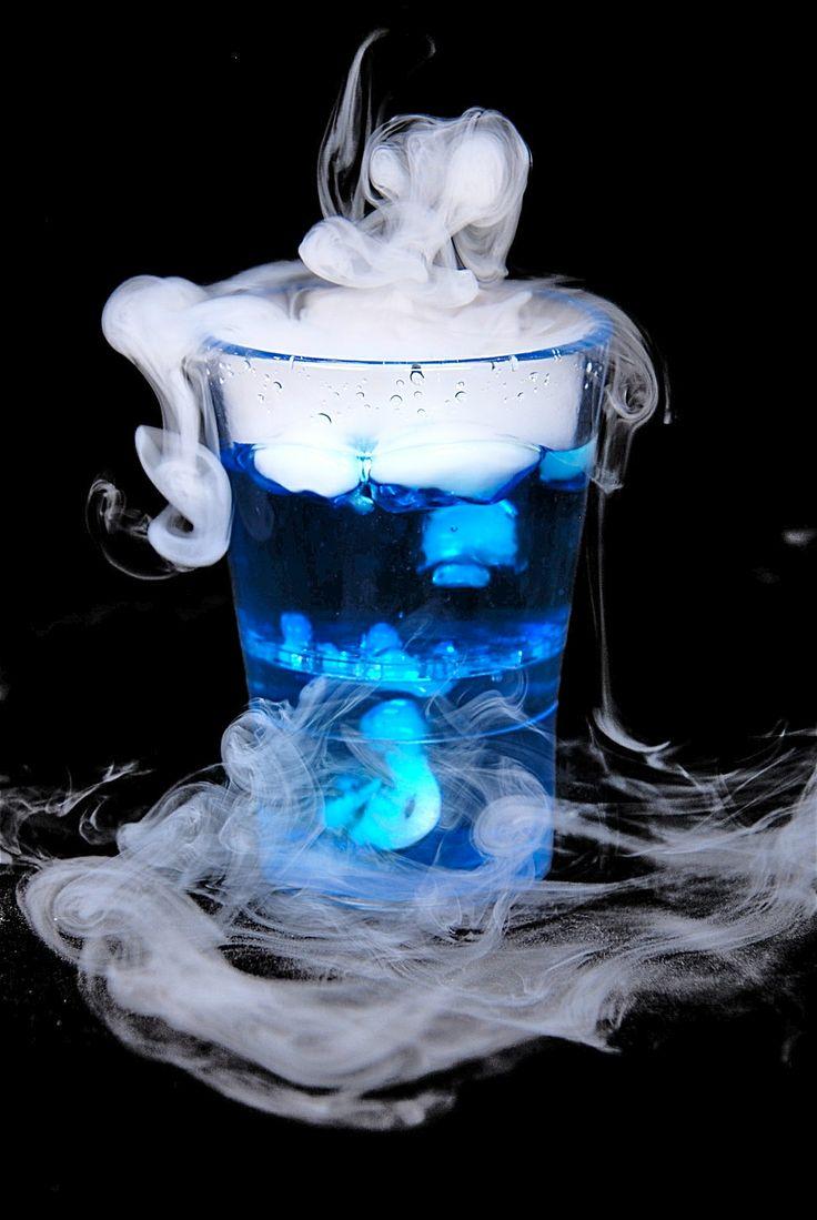 37 best Spooky Shots images on Pinterest