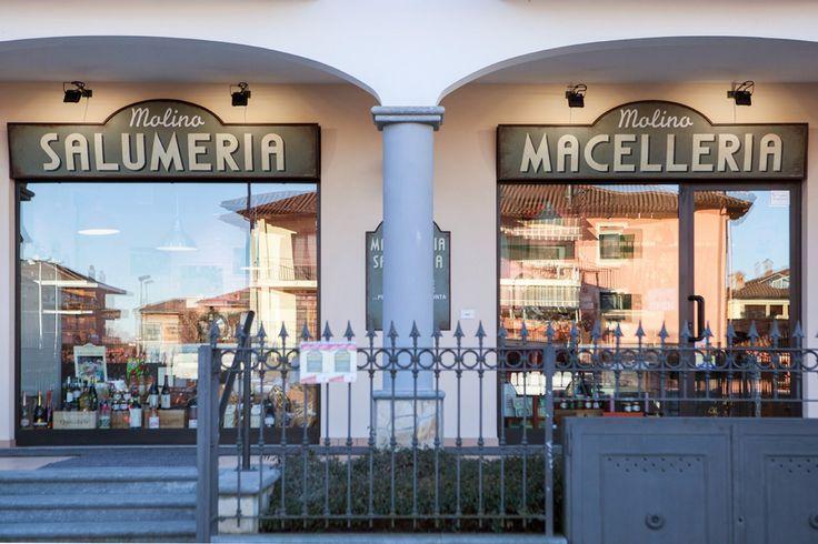 Macelleria Molino - Piazza Cesare Pavese 2 - Poirino