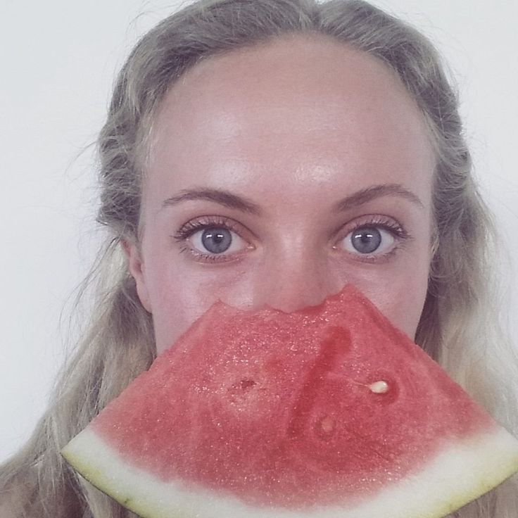 Alisa Chalklen: Watermelon - Why Is It Good For Us?