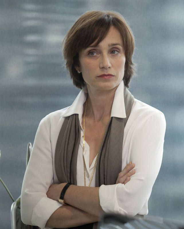 Kristin Scott Thomas - uniFrance Films